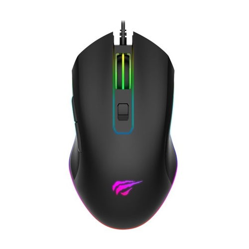 Havit RGB Gaming Mouse 3200 dpi HV-MS804