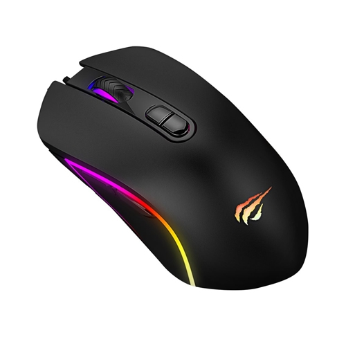 Havit RGB Gaming Mouse hv-ms852