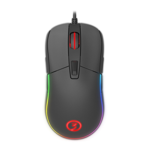 Ozone Gaming Mouse Neon X40
