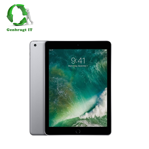 Apple Ipad 5 2017 128 GB + Cellular (refurbished)
