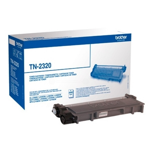 Brother toner TN-2320