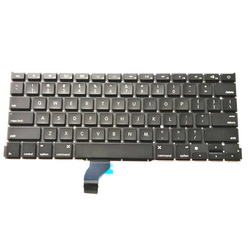 Tastatur skift model A1502